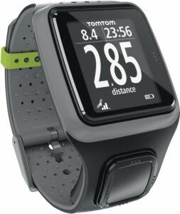 TomTom Runner GPS-Uhr im test